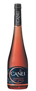 Canei Lambrusco 750ml - Case of 12